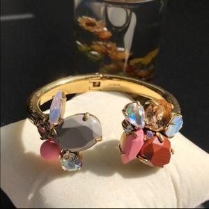 ISO: J.Crew Multi-colored Stone Bracelet